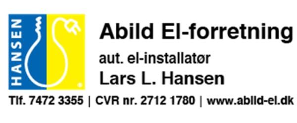 Abild El