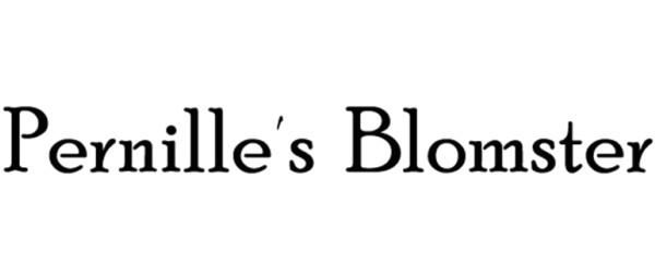 Pernille's Blomster