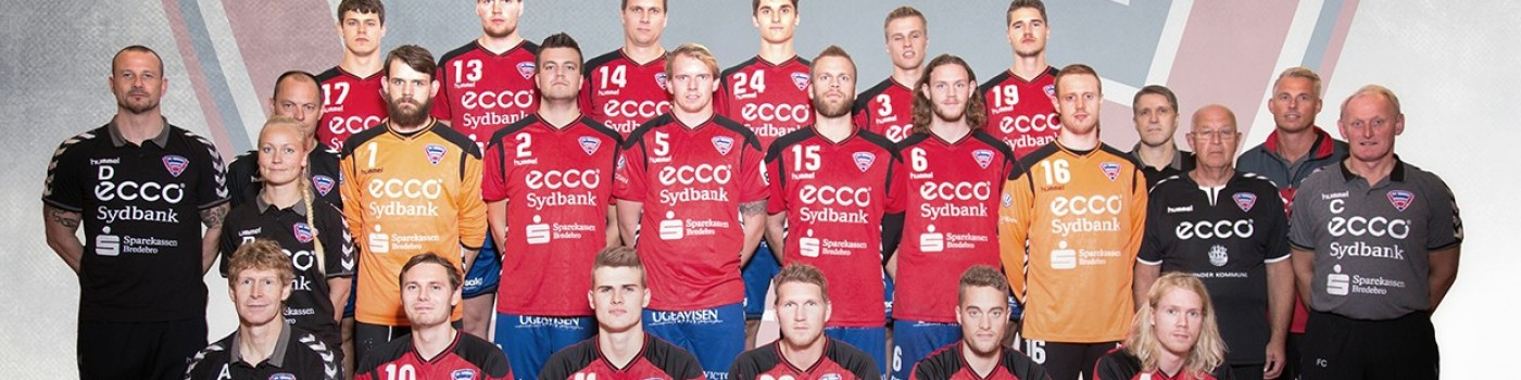 Pressemeddelelse TM Tønder Håndbold Elite A/S