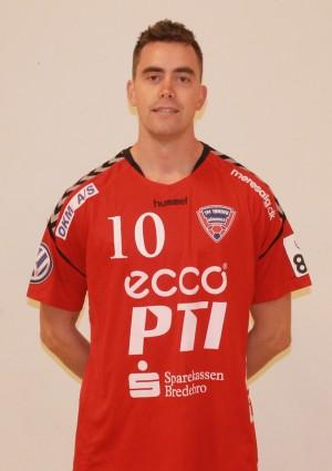 Lars Reinholt