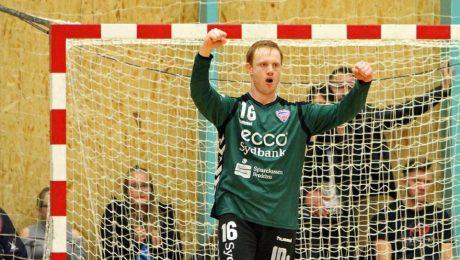 Christian Trans på Ugens Hold i 888-ligaen