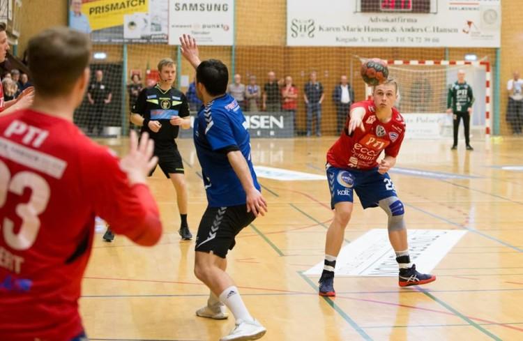 TMT vs Frederikshavn
