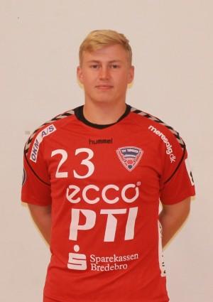 Anders G Thomsen