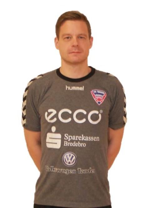 Michael Wollesen
