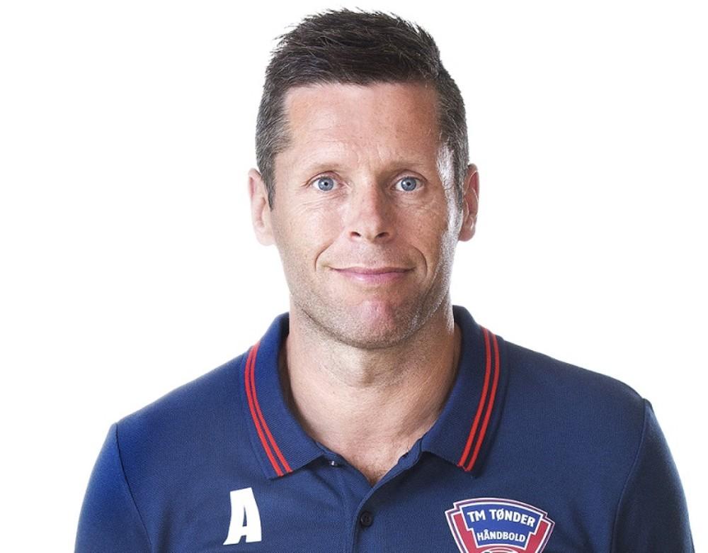 """Sørensen: """"Stolt over måden vi vandt på i Skive"""""""