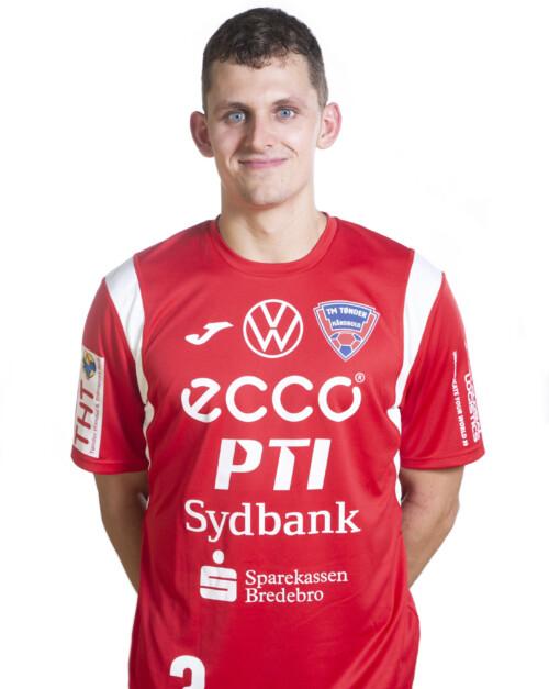 Casper Madsen