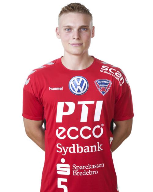 Emil Bergholt