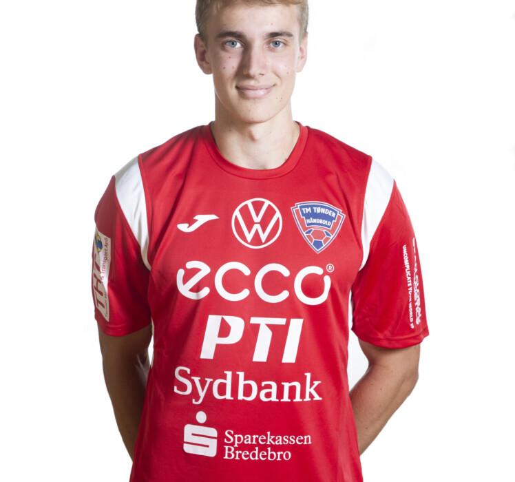 Kasper Fey Pedersen