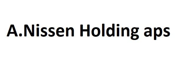 A.Nissen Holding