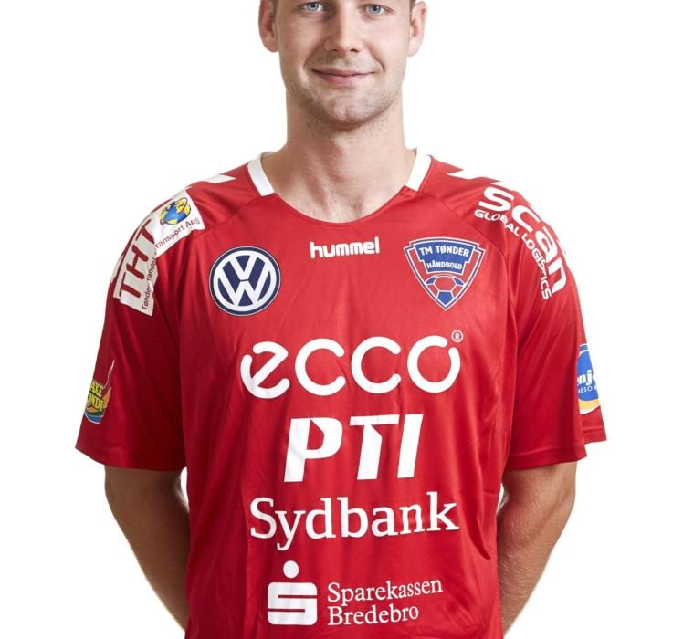 Andreas Bohl Damgaard