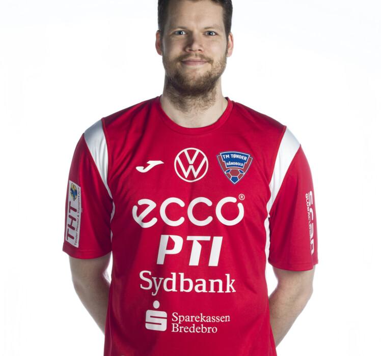 Troels Vejby Jørgensen