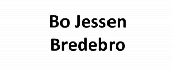 Bo Jessen