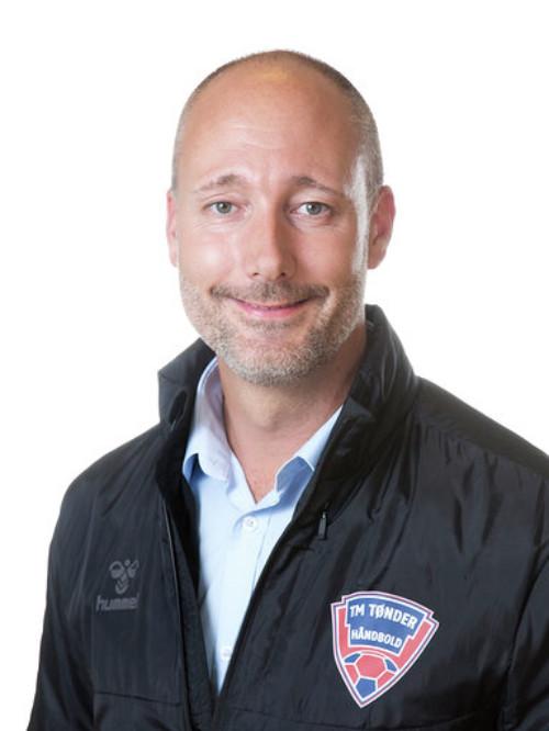 Carsten Uggerholt Eriksen