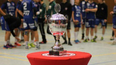 TM Tønder vandt DHK Cup
