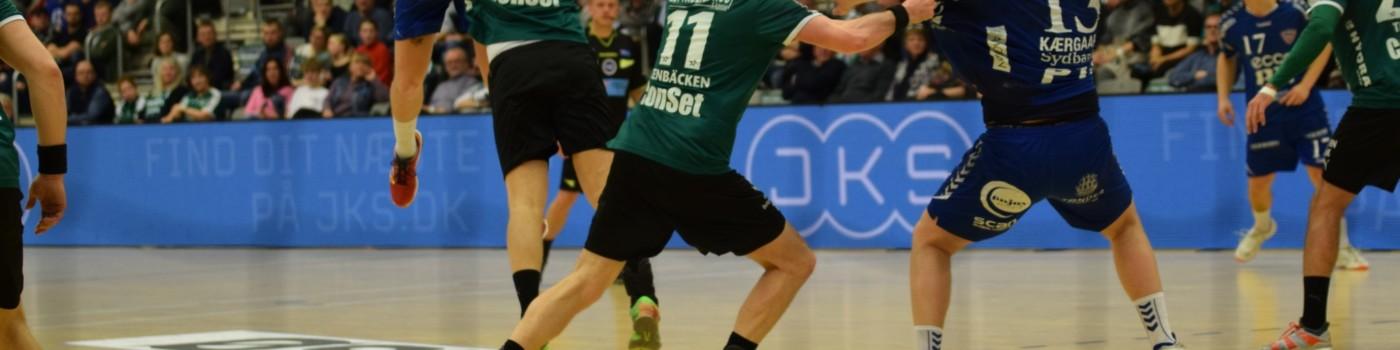 Skjern mod TMTønder fotos: Torben S. Lund