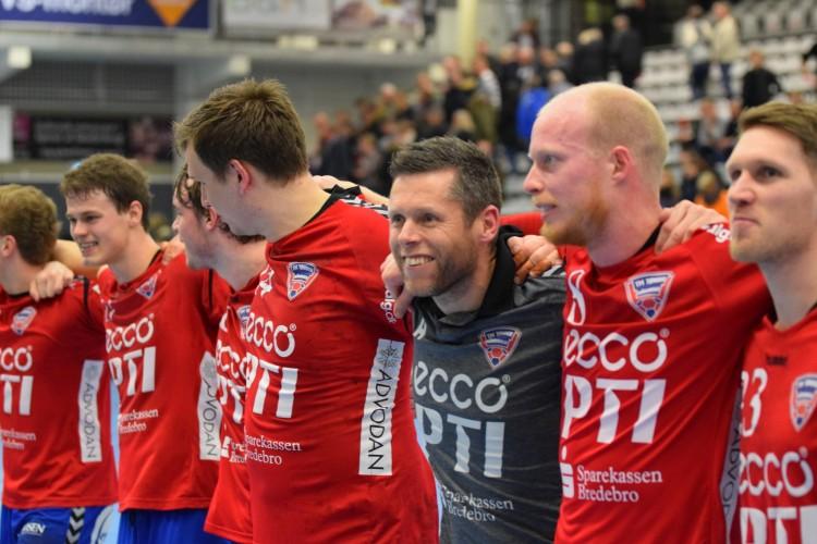 Sejr i Skansen, Sønderborg fotos ved Torben S. Lund