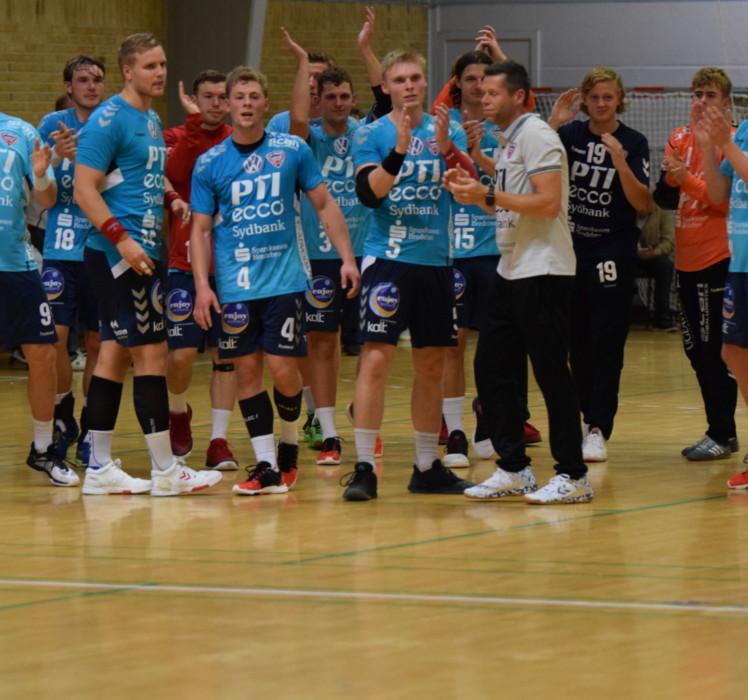 Køge vs TMT 150918 fotos Torben S. Lund