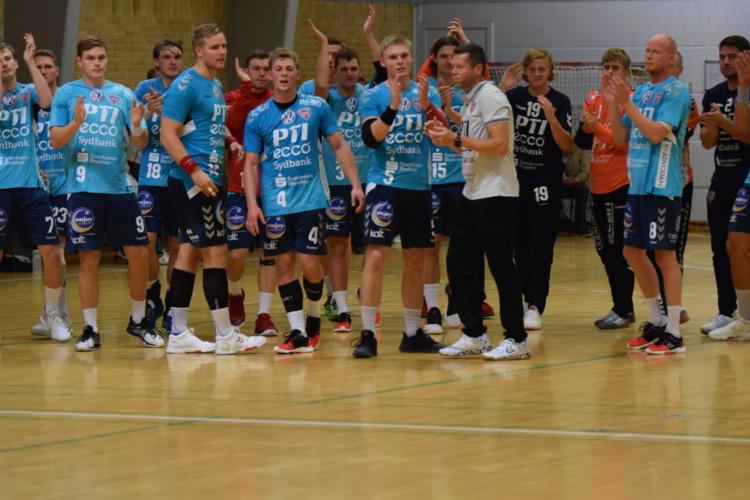 Sejr i Køge