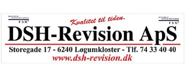 DSH Revision aps