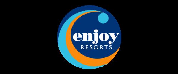 Sponsor Enjoy Resorts logo
