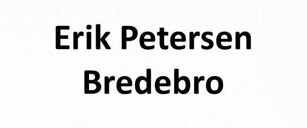 Erik Petersen, Bredebro