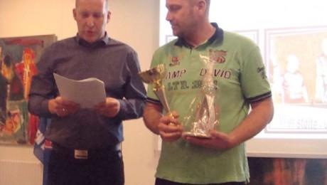 TMT Award: Årets ballademager.