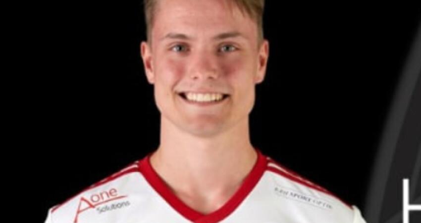 Pressemeddelelse: Andreas Hylleberg