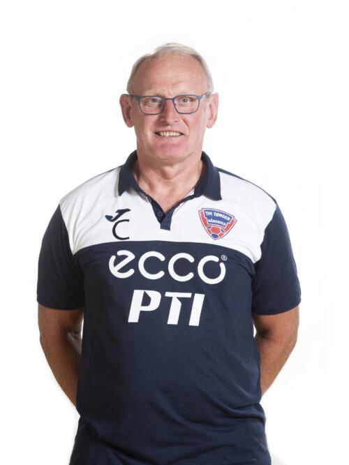 Frank Clausen
