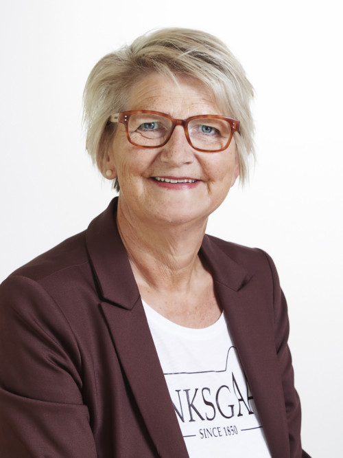 Helle B. Madsen