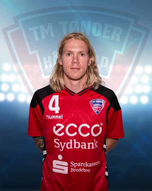 Henrik Storm Pedersen