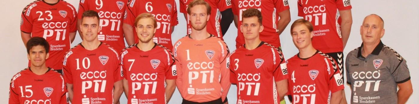 3 Division Herrer drager til Odense