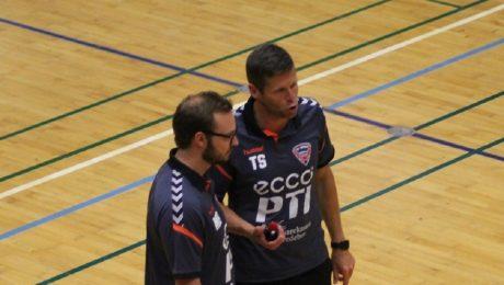 Spar Nord Bank Cup mod Aarhus Haandbold