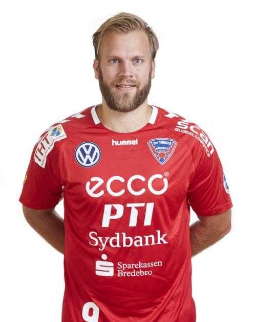 Jimmi Elmgaard