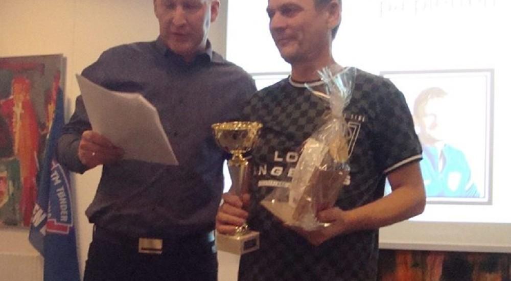 TMT Award: På Pletten.