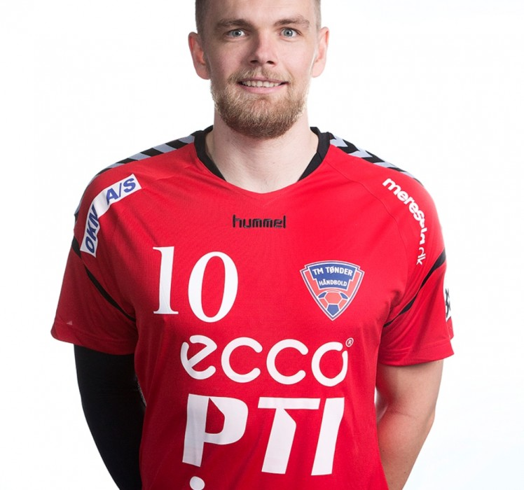 Kristian Klitgaard