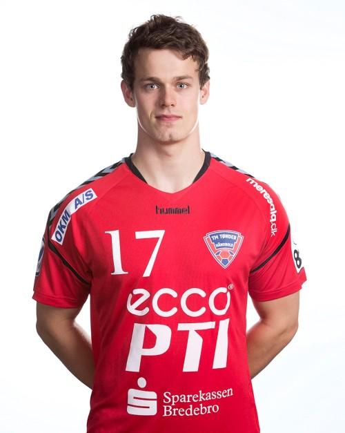 Kristian Stoklund Larsen