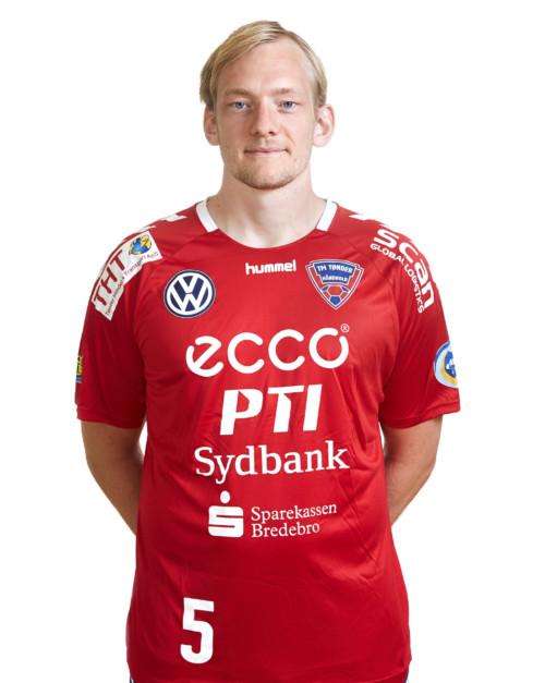 Lars Muus Carstensen