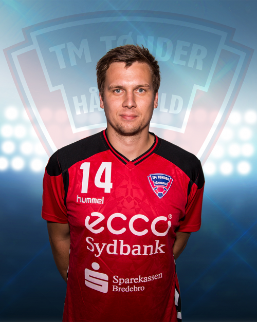 Mads Thomsen