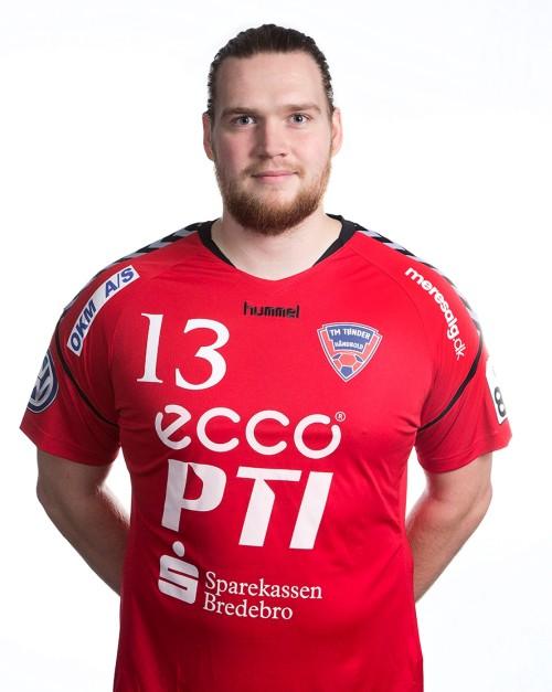 Martin Kærgaard Pedersen