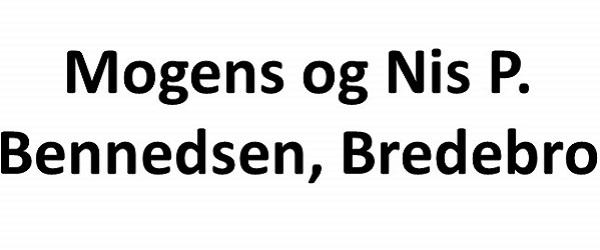 Mogens og Nis P. Bennedsen