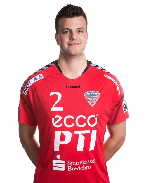 Morten Jørgensen
