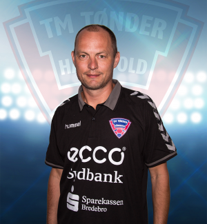 Morten Mose Pedersen