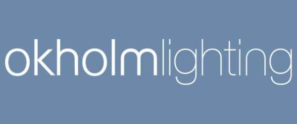 Okholm lighting