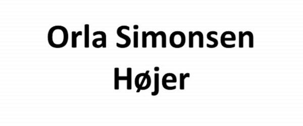 Orla Simonsen