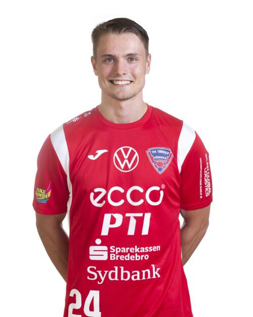 Andreas Hylleberg
