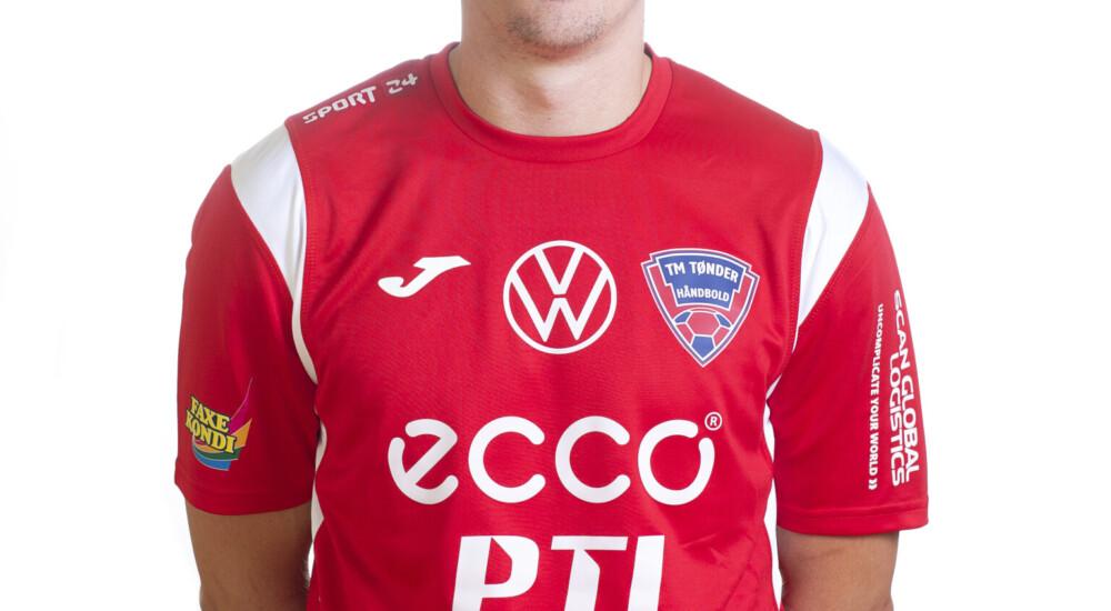 Rasmus Mose Egebjerg
