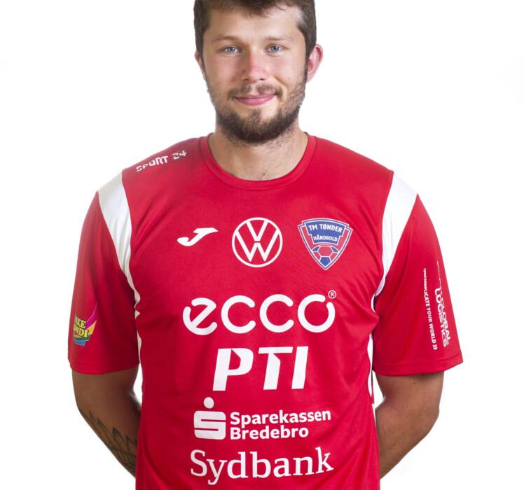 Mikkel Damgaard