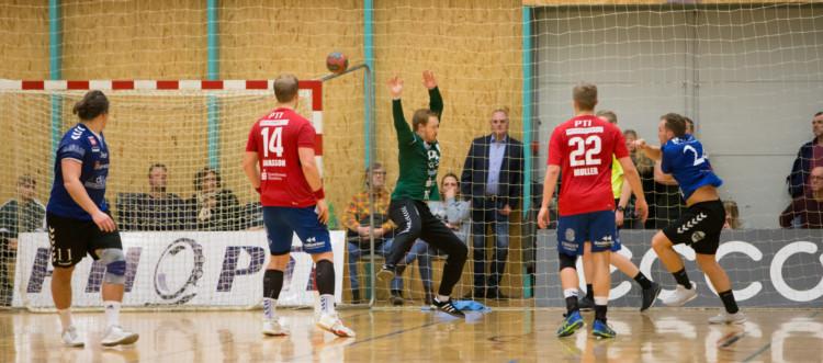 TM Tønder vs Køge