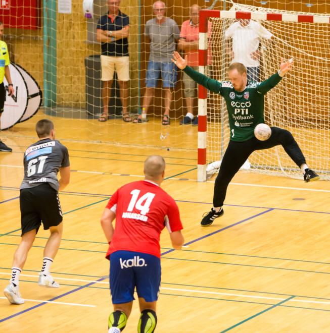 TM Tønder – Århus Håndbold
