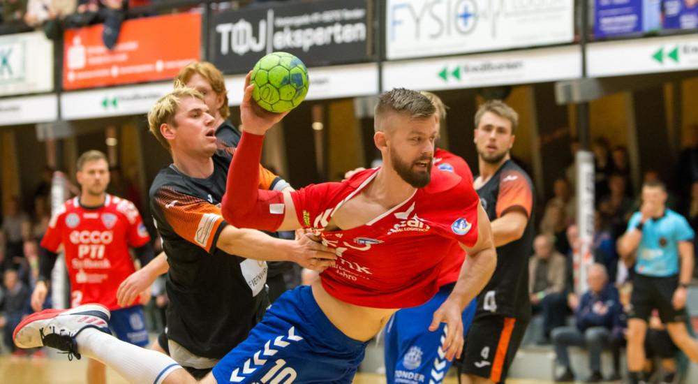 TM Tønder – Odense
